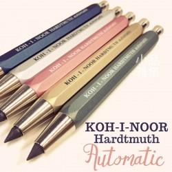 捷克 KOH-I-NOOR 5.6mm 草圖速繪鉛筆