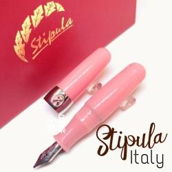 義大利 Stipula 乳癌協會特別版 口紅鋼筆