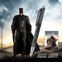 瑞士卡達 Caran d'Ache 888 infinite 特別版 正義聯盟系列 原子筆 (蝙蝠俠 Batman)
