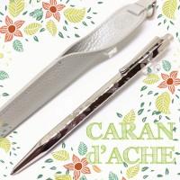 瑞士卡達Caran d'Ache ECRIDOR 艾可朵 花卉原子筆