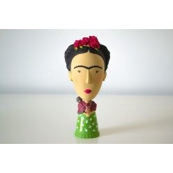 TODAY IS ART DAY 藝術英雄聯盟 - 芙烈達·卡蘿 Frida Kahlo