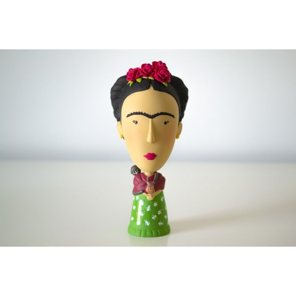 TODAY ISARTDAY 藝術英雄聯盟 - 芙烈達·卡蘿 Frida Kahlo