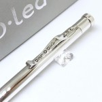 英國 YARD-O-LED Northumberland 諾桑伯蘭 925純銀 原子筆
