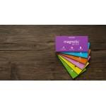 tesla amazing 磁力便利貼 Magnetic Notes