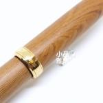 日本 Platinum 白金 #3776 屋久杉 14k金 鋼筆