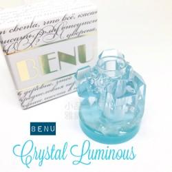Benu 貝妞Crystal Luminous 螢光水晶筆座(待貨中)