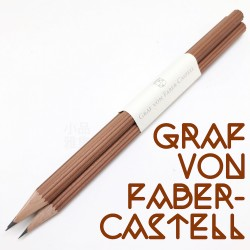 德國 Graf von Faber-Castell 檀木 鉛筆