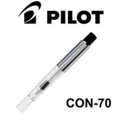 日本 PILOT 百樂 con-70 按壓式 吸墨器