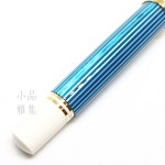 德國 Pelikan 百利金 14K金 M600 限量款 Turquoise-White 土耳其藍 鋼筆