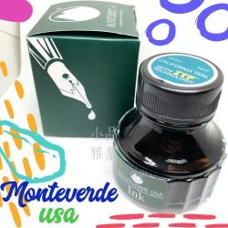 美國 Monteverde USA Ink 核心系列 墨水 90ml(23色可選)