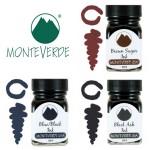 美國 Monteverde USA Ink 核心系列 墨水 30ml(23色可選)