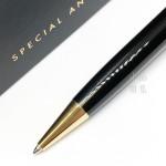 德國 Montblanc 萬寶龍 小班 164 金夾 75週年紀念 原子筆