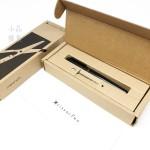 臺灣 mininch|Xcissor Pen 剪刀筆全配版 (剪刀+筆+筆刀)