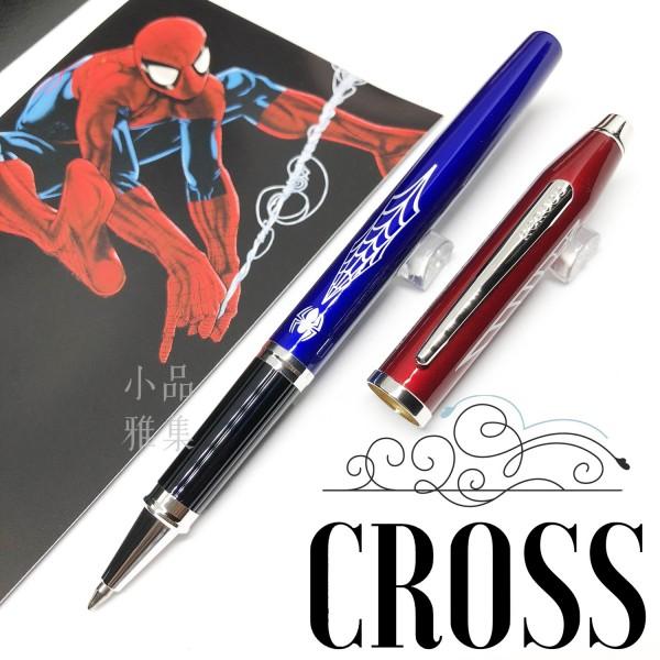 CROSS 高仕 Century II Marvel系列 Spider-Man 蜘蛛人 鋼珠筆