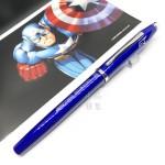 CROSS 高仕 Century II Marvel系列 Captain America 美國隊長 鋼珠筆
