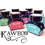 德國 Kaweco 30ml 瓶裝墨水