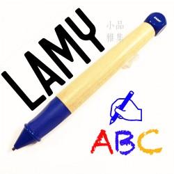 德國 Lamy abc 楓木系列 1.4mm 旋轉出芯 鉛筆(藍色款)