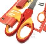 德國 Faber-Castell 輝柏 School Scissors 學校剪刀(181549/181550)
