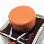 法國 J. Herbin 1798 紀念瓶墨水 埃及紅玉