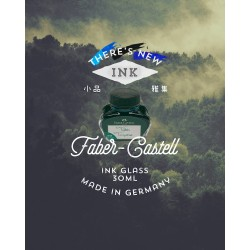 德國 Faber-Castell 輝柏 30ml 鋼筆墨水