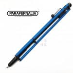 (特價中)義大利 PARAFERNALIA 佩拉法納利 革命家 原子筆 木製禮盒組(土耳其藍)