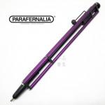 (特價中)義大利 PARAFERNALIA 佩拉法納利 革命家 原子筆 木製禮盒組(紫)
