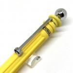 (特價中)義大利 Parafernalia 佩拉法納利 夢幻 原子筆(黃)兩款可選