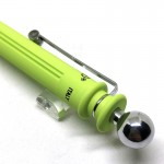 (特價中)義大利 Parafernalia 佩拉法納利 夢幻 原子筆(綠)兩款可選