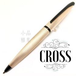 Cross 高仕 ATX 玫瑰金 原子筆