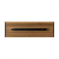 TA+d 創夏設計 Arc|燻竹置物筆盤
