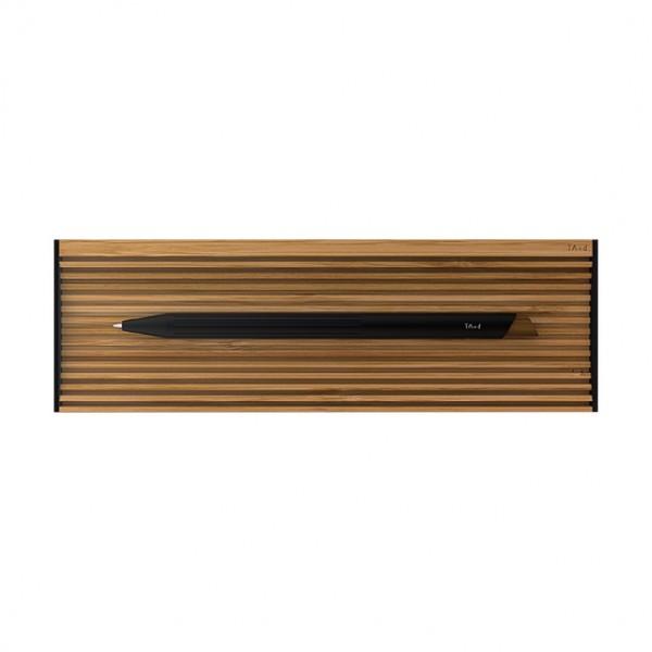 TA+d 創夏設計 Arc 燻竹置物筆盤