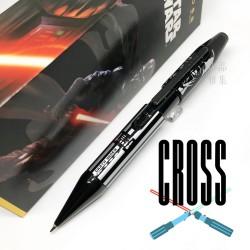 CROSS 高仕 X系列 Star Wars 星際大戰 Darth Vader 黑武士 鋼珠筆