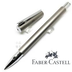 德國 Faber-Castell 輝柏 NEO 銀沙袖珍型 鋼珠筆(342104)