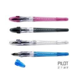 日本 Pilot 百樂 EF極細尖 習字鋼筆(四色可選)