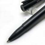 德國 Faber-Castell 輝柏 NEO 黑沙袖珍型 鋼珠筆(342304)