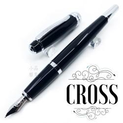 CROSS 高仕 Bailey 貝禮 黑亮漆 鋼筆