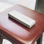 日本 Midori 黃銅系列經典筆盒