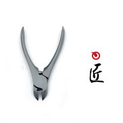 日本 手工SUWADA 經典不鏽鋼指甲鉗(小)