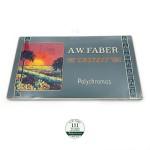 德國 Faber-Castell 輝柏 111周年紀念版油性色鉛筆 (36色) (211003)