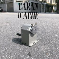 瑞士 卡達 Caran d'Ache 金屬 吉卜力工作室所用 削鉛筆機