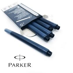 派克 Parker 長型 卡式墨水