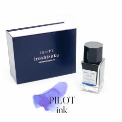 日本 PILOT 百樂 Iroshizuku 色彩雫系列 墨水 小瓶15ml 賣場