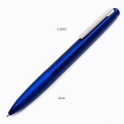 德國 Lamy aion系列 277 永恆系列 原子筆(赤青藍)