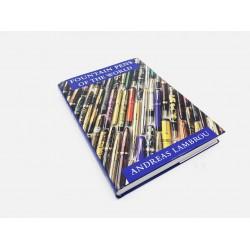~鋼筆聖經~ 親筆簽名精裝版 英文原文書 Fountain Pens Of The World