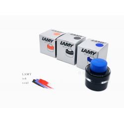 德國 Lamy 30ml 瓶裝墨水