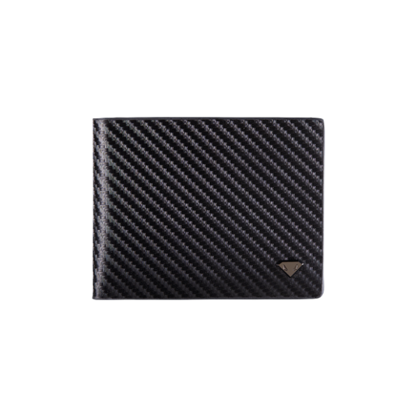 (預購商品,下單約3-5天可出貨)臺灣 SACA Classic X wallet 碳纖維皮夾