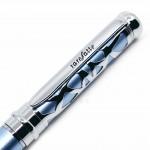 Rarefatto 芮菲客 巴洛克系列 鋼筆(珠光水藍色款)