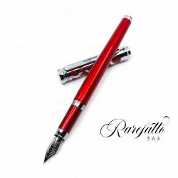 Rarefatto 芮菲客 巴洛克系列 鋼筆(珠光亮紅款)