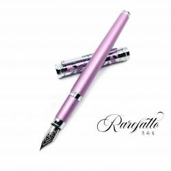Rarefatto 芮菲客 巴洛克系列 鋼筆(珠光紫色款)