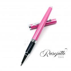 Rarefatto 芮菲客 Milan 米蘭系列 鋼珠筆(珠光粉紅款)